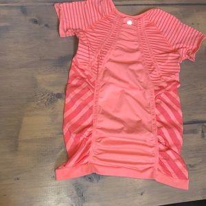 Athleta Tops - Athleta short sleeve shirt bundle